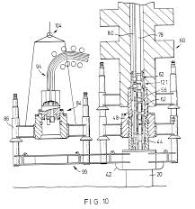 patent us6227301 christmas tree google patents