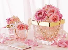 Wedding Centerpieces Diy Download Pink And Gold Wedding Centerpieces Diy Weddingdecoration