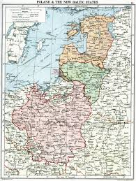 Map Poland 576 Baltic Ifs And Polish Buts Big Think