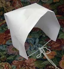 Pilgrim Hats Out Of Construction Paper - directions for a pilgrim hat