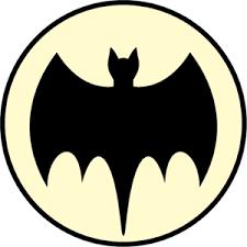 batman logo vectors free download