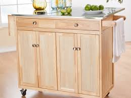 kitchen gorgeous sauder mobile kitchen island salt oak