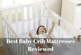 Thin Crib Mattress Best Crib Mattress Reviews 2018 The Sleep Holic