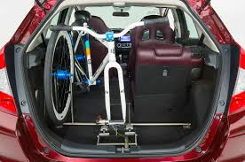 nissan altima bike rack 9 modified 2015 honda fit hatchbacks debut at sema