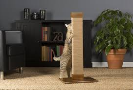 Large Cat Scratching Post Kitty Power Paws Flat Scratching Post 32 3 8