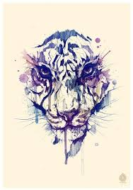 this would a beautiful tiger picmia