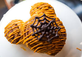 These Disneyland Halloween Treats Are Available Now 2017 by Halloween Desserts At Magic Kingdom Disney Tourist Blog