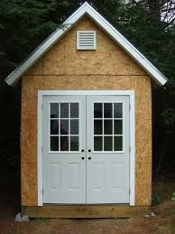 Ideas Shed Door Designs Diy Building Shed Door Design Tips Shed Blueprints Shed Door