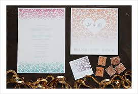 diy wedding invitation templates diy wedding invitations our favorite free templates