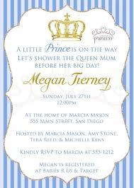 little prince printable baby shower invitation u2013 unitedarmy info