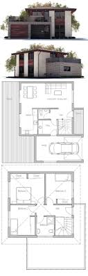 house plans small lot 38 best tiny lot house plans images on small houses