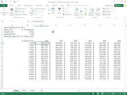 two way data table excel how to make a data table in excel filocaricatura club