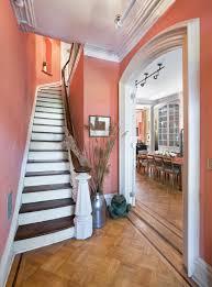 brownstone interior historic brownstone residence u2014 design interior design firm