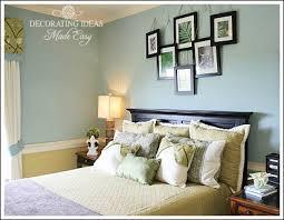 Master Bedroom Decorating Ideas - Good master bedroom colors