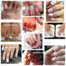 new star nails home facebook
