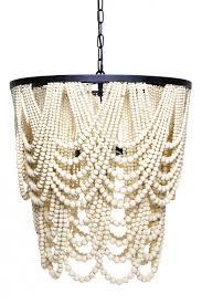 wood bead ceiling light bilgola pendant wooden beads pendant lighting and iron
