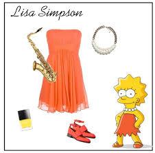Lisa Simpson Halloween Costume 13 Iconic U002790s Cartoon Character Recreated