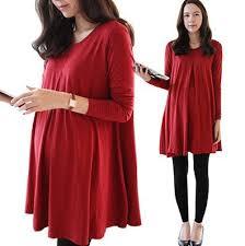 pregnancy clothes 2018 fashion maternity pleated dress half sleeve pregnancy