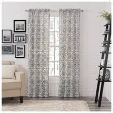 Carbon Loft Window Treatments  Find Great Home Decor Deals Shopping
