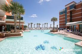 Virginia Beach Maps And Orientation Virginia Beach Usa by Holiday Inn U0026 Suites North Beach Oyster Com Review