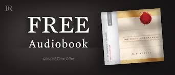 the of the cross free audiobook
