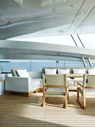 style on sea yacht interiors by christian liaigre arkitexture