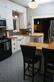 Peninsula Island Kitchen When A Bad Kitchen Island Happens To Good People They Go Peninsula