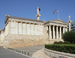a tour of athens u0027 neoclassical architectural landmarks