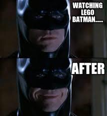 Batman Meme Creator - meme faces watching lego batman after