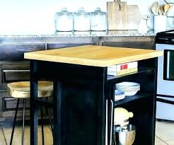 how to build a kitchen island cart kitchen island on wheels plans partum me