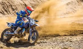 buy used motocross bikes motocross action magazine mxa builds junior a starter yamaha yz85