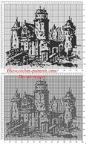 645 best filet crochet images on pinterest cross stitch patterns