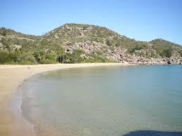 got the beach to myself u0027 arthur bay magnetic island queensland