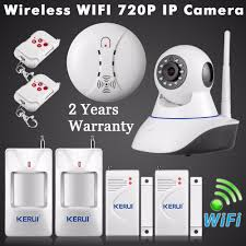 Aliexpress Com Buy Wifi Ip Camera Iso Android Remote Control