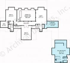 designing hartwell empty nester house plans luxury designs 2nd