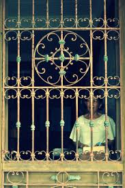 27 best wrought iron window grill images on pinterest wrought