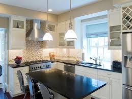 kitchen cabinet black contemporary white kitchen cabinets with black granite countertops