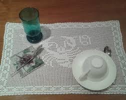 zodiac placemat pattern libra sign cancer filet crochet chart libra sign