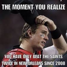 Saints Falcons Memes - funniest new orleans saints memes after being atlanta falcons new