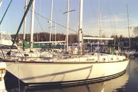 1985 formosa 43 sail boat for sale www yachtworld com
