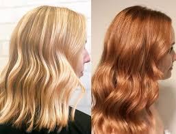 gold hair gold hair colour trend popsugar beauty uk