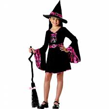 Witch Halloween Costumes Girls U0027 Groovy Witch Halloween Costume Shop Your Way Online