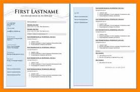 best professional resume template 2 page resume template best resume collection