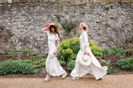 dune london teams up with belle u0026 bunty love our wedding