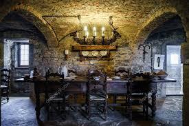 castle interior design old medieval castle interior stock photo sorokopud 49004983