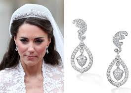 kate middleton diamond earrings diamond jewellery by sapna jewels kate middleton s earrings