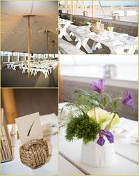 traditional black tie wedding at the wychmere beach club