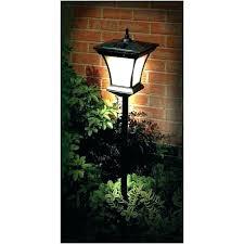 solar stake lights outdoor solar lighting stakes garden light stake lights outdoor full image