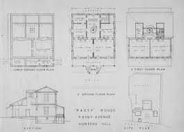 here u0027s the historical floorplan of eddie obeid u0027s mansion in