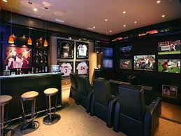Themed Home Decor Themed Home Decor Best Home Bar Designs Home Sports Bar Design